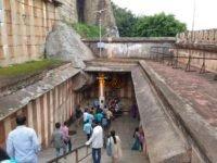 Shravanabelagola gomateshwara jain temple